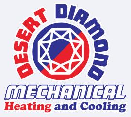 desert diamond mechanical heating & air conditioning