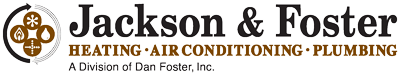 jackson & foster heating & air conditioning