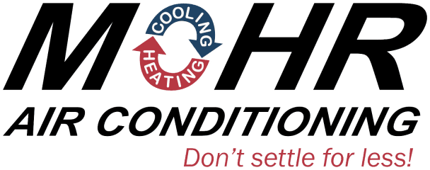 mohr air conditioning