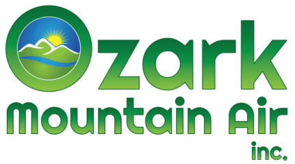 ozark mountain air