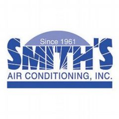 smith's air conditioning, inc.