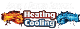 above & beyond heating and air conditioning