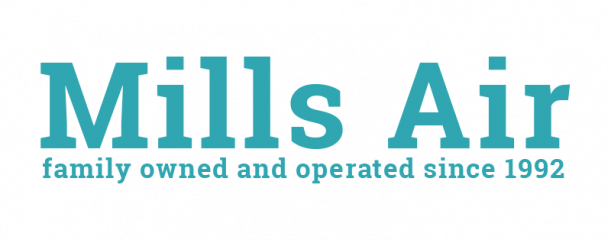 mills air inc air conditioning & heating