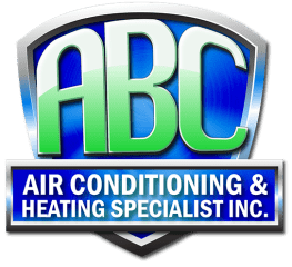 abc air conditioning and heating specialist of orlando, fl