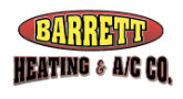 barrett heating & cooling llc