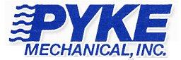pyke mechanical inc