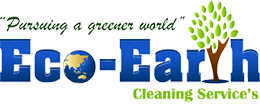 eco earth cleaning services