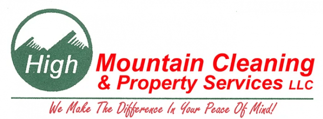 high mountain cleaning llc