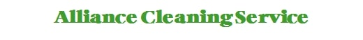 alliance cleaning services inc