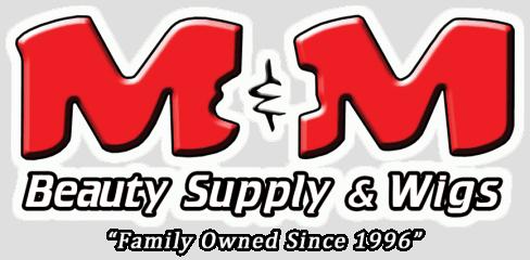 m&m beauty supply & wigs
