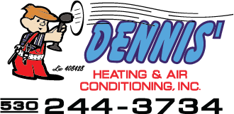 dennis' heating & air conditioning, inc.