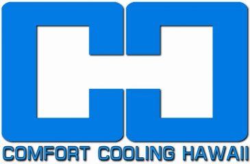 comfort cooling hawaii