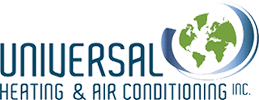 universal heating & air conditioning inc.