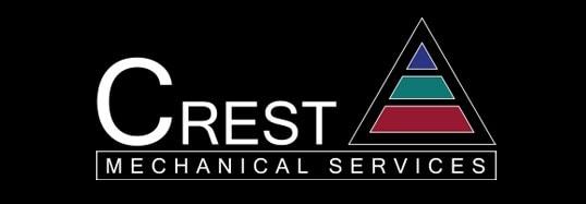 crest mechanical services inc