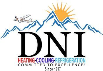 dni heating ac & refrigeration