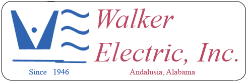 walker electric inc