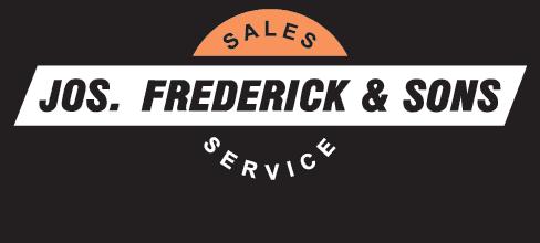 joseph frederick & sons