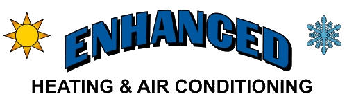 enhanced heating & air conditioning