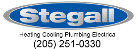 stegall mechanical heating & air conditioning