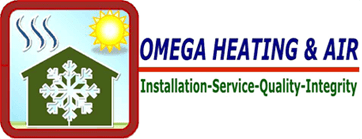 omega heating & air