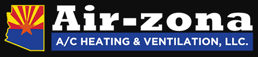 air-zona air conditioning, heating & ventilation l.l.c.