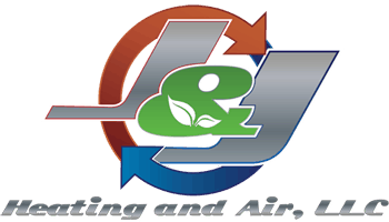 j & j heating & air, llc