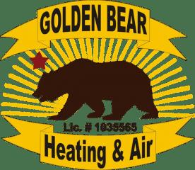 golden bear heating & air