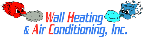 wall heating & air conditioning