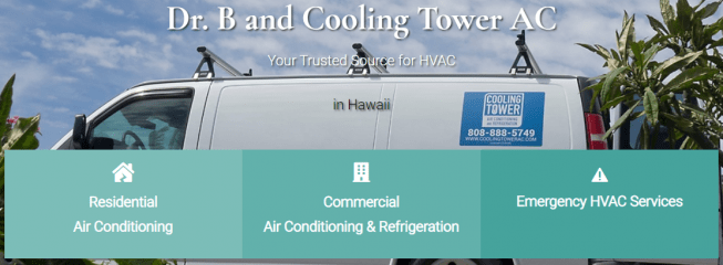 cooling tower ac inc.