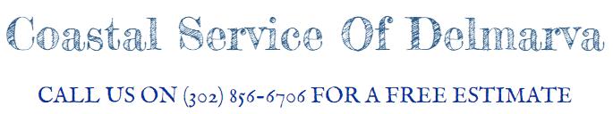 coastal service of delmarva