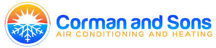 corman and sons air conditioning and heating