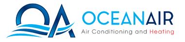 ocean air, air conditioning & heating company, inc.