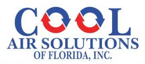 cool air solutions of florida, inc.