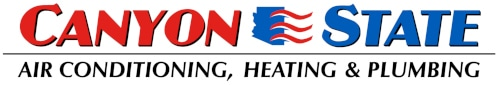 canyon state air conditioning, heating & plumbing