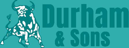 durham & sons