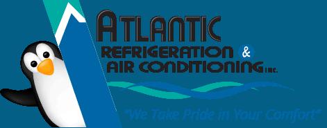 atlantic refrigeration & air conditioning, inc.