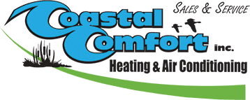 coastal comfort heating and air conditioning