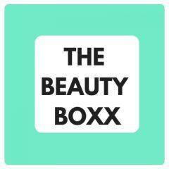 the beauty boxx