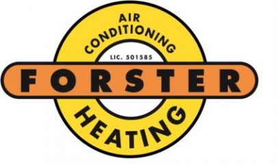 forster heating