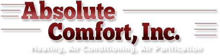 absolute comfort, inc.