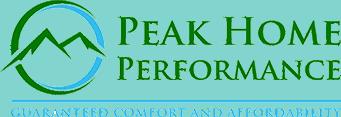 peak home performance