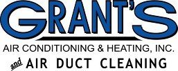grant's air conditioning & heating