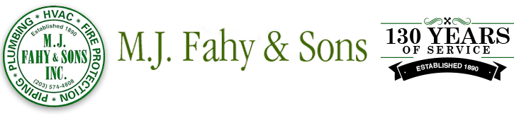 m j fahy & sons inc