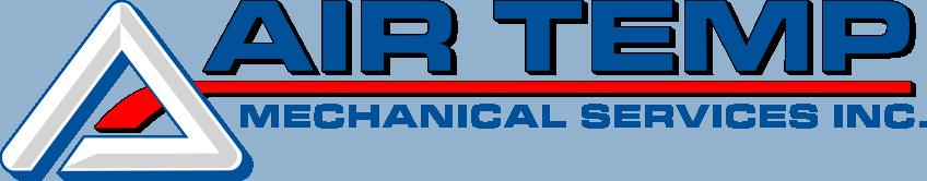 air temp mechanical services, inc.