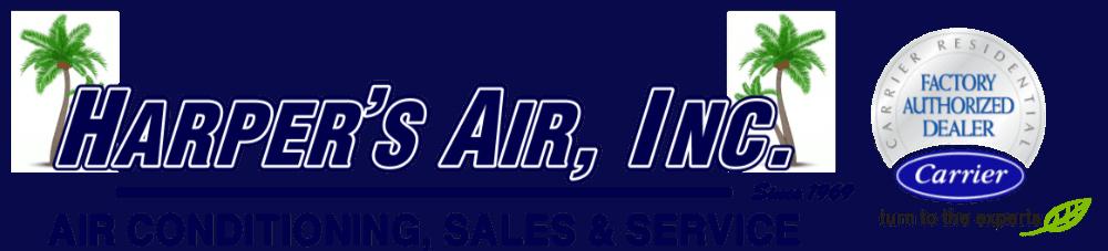 harper's air inc