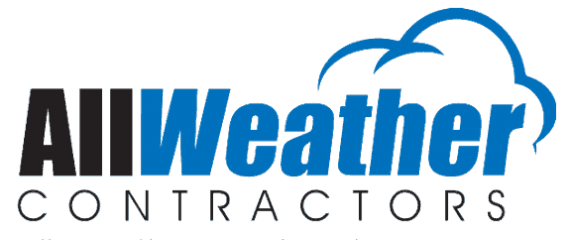 all weather contractors