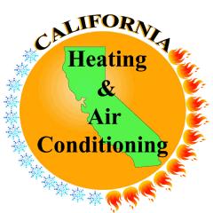 california heating & air conditioning
