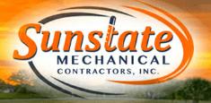 sunstate mechanical contractors, inc