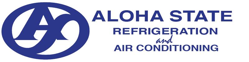 aloha state refrigeration