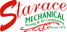 starace mechanical heating & air conditioning